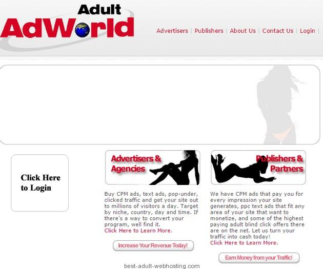 Adult Websites Review