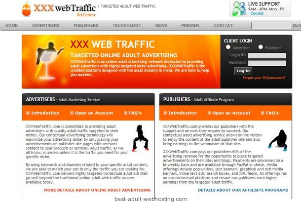 xxxwebtraffic review